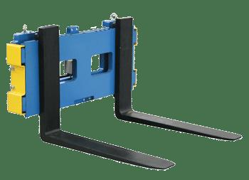 LTW LTW weegmodule voor heftrucks - Tegra Systems | wegen - etiketteren - automatiseren
